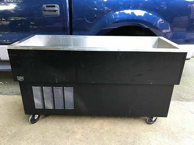 Duke EconoMate Portable Buffet unit / Cold Food / refrigerated