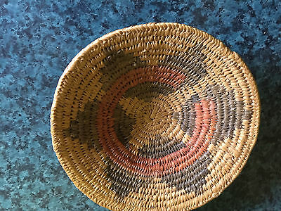 Navajo Wedding Basket from the John Lauc Collection