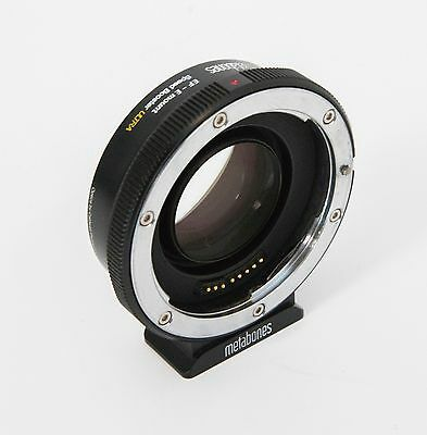 Metabones EF to SONY E - SPEED BOOSTER