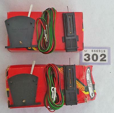 LV302 Hornby R.663 Point motor + switch (2 sets)