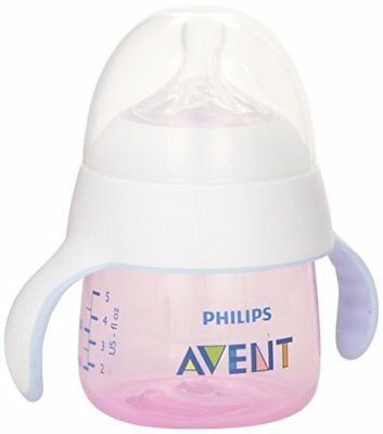 Phillips Avent Easy Sippy Cup 9 oz 1 Pack Baby Drinkware, New