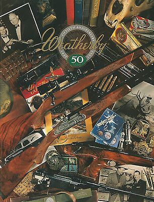 Weatherby Catalogs 1995 to 1997