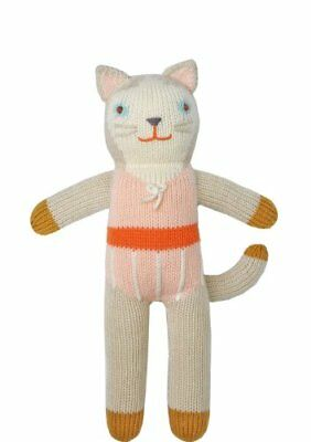Blabla Doll Colette The Cat Baby Toys, New