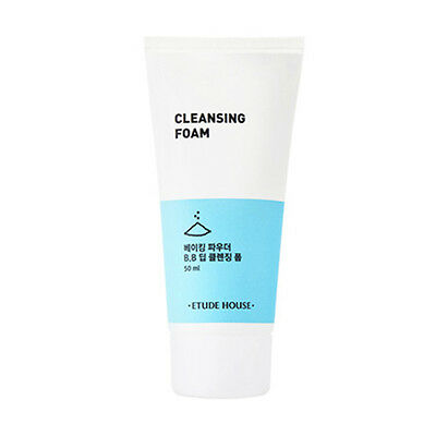 [ETUDE HOUSE] Baking Powder BB Deep Cleansing Foam 50ml [DIY Travel Kit] - Best