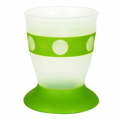 Munchkin No Tip Toddler Cup Green Baby Drinkware, New