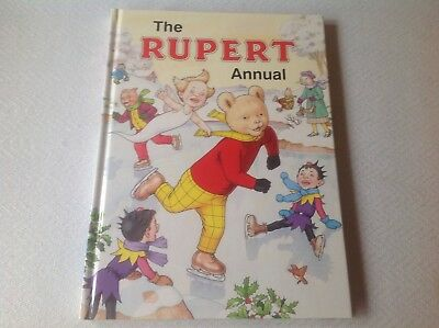 Rupert bear annual 2005 no 70