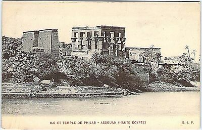 ASSOUAN - Ile - Temple Philae