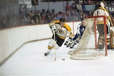 Bobby Orr Boston Bruins Game Auction 8x10 Photo
