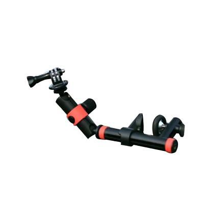 Multi-function Adjustable Bracket Hand Grip Extension Arm Mount for Camera