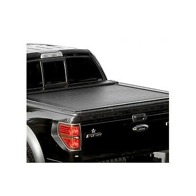 Pace Edwards SWFA05A28 Switchblade Tonneau Cover for F150/Super Duty 5.6' Bed