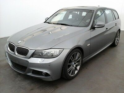 """BMW 335d Touring e91 Bj.11/11 M-Paket """"Edition Sport"""" Panoramadach Standheizung"""