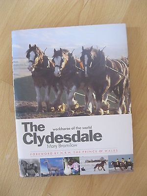 Book of The Clydesdale Horse , Hardback