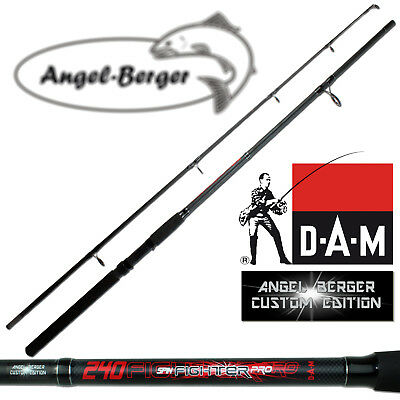 DAM Fighter Pro Spin 2,10m 7-30g