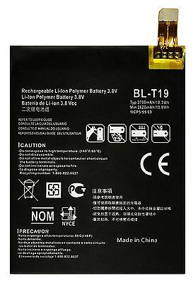 Replacement Battery for Google Nexus 5x