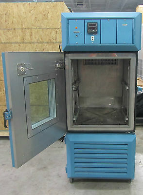 Tenney T10C Temperature Test Chamber Oven Lab Industrial Environmental Ten Troll