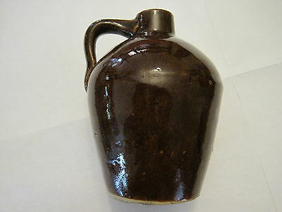Vintage Roycroft Little Brown Jug East Aurora