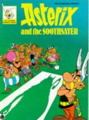 Asterix and Soothsayer Bk 14 PKT (Knight Books) by Goscinny, Ren� Paperback The