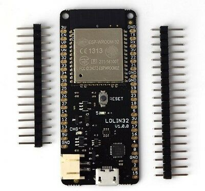 WEMOS LOLIN32 ESP32 V1.0.0 wifi bluetooth board based ESP-32 4MB 32Mb