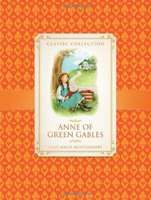 Classic Collection: Anne of Green Gables: 2 Book The Cheap Fast Free Post