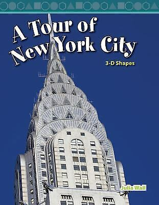 Tour of New York City by Julia Wall