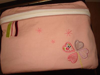 Trousse toilette / Vanity - Moulin ROTY - Rose -