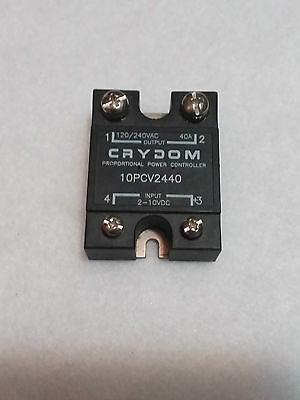 Crydom 10PCV2440 Solid State Relay