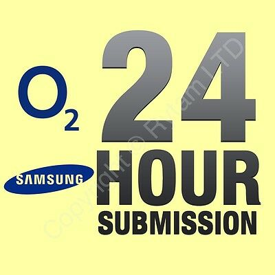 Unlocking Service Samsung Galaxy Tab 2 3 4 S S2 A E TabPro Unlock Code For O2 UK