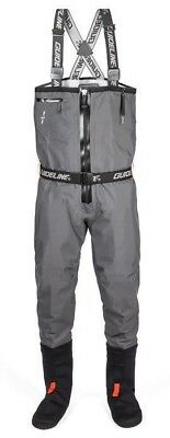 Guideline Experience TIZIP Waders - NEW