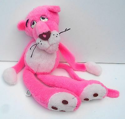 "Vintage 1980 United Artists ~ The Pink Panther Strikes Again ~ 22"" Plush Toy (3)"