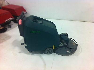 "Nobles Speedgleam 27"" Battery Burnisher SOLD AS IS"