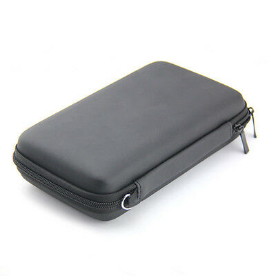 Hard Protective Tough EVA Travel Case For New 2017 2DS XL