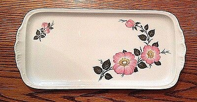 WINTERLING Bavaria Germany Platter Dresser Tray