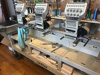 Embroidery Machine  Brother BAS 423A