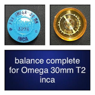 Omega 30mm T2 - New Balance Complete