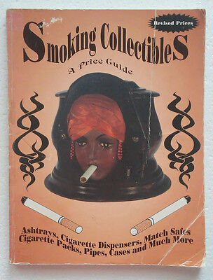 Smoking Collectibles, a Price Guide (1999)