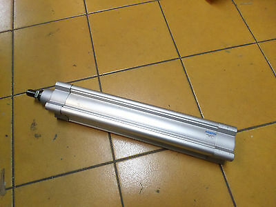 FESTO AIR CYLINDER -- 50mm Bore x 250mm Stroke - w/cushion -- DNCB-50-250-PPV-A