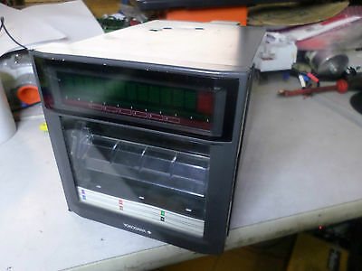 YOKOGAWA CHART RECORDER -- uR1000 -- 436003 -- 100/240 Supply 138mmx138mm