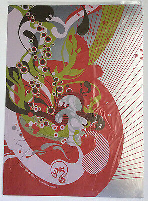 2005 Coca-Cola SOUTH AFRICA M5 Limited Edition Metal Sign Coke art Magnificent 5