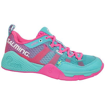 Salming Womens Kobra Squash Indoor Court Sports Fitness Training Shoes Trainers