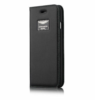 Aston Martin iPhone 6 Leather Flip Case