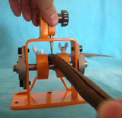 Manual Cable Wire Strippe Wire Cable Stripping Machine Peeling Machine