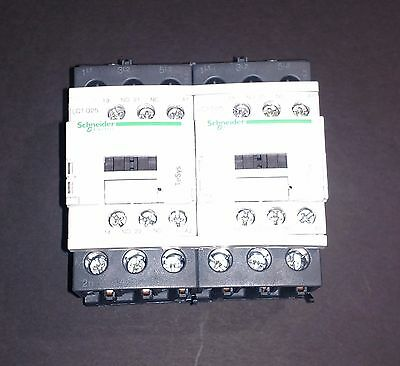 LC2D25M7 Reversing Contactor - New