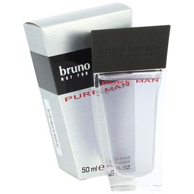 Bruno Banani Pure Man After Shave 50 ml