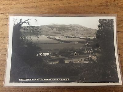 Kilmacanogue & Little Sugarloaf Mountain County Wicklow by Photocraft Dublin RP