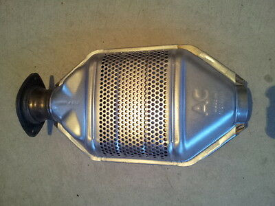 Brand New Genuine Toyota Catalytic Converter for 2000 V6 Camry Brand New