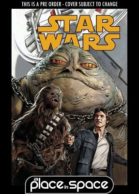 (Wk35) Star Wars (Marvel) #35A - 30/08/17