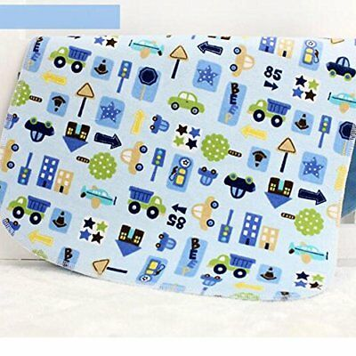 Fairy Baby Baby Changing Diaper Pad Portable Travel Home Waterproof Urine Mat Pa
