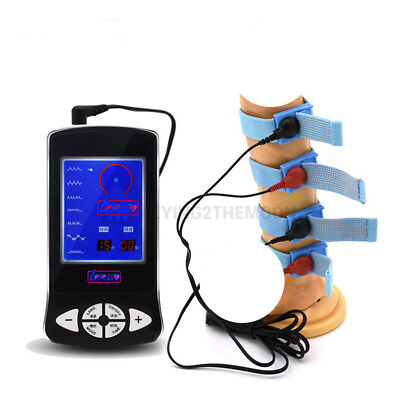 Electrosex Male Enlarger Electro Shock Pulse Therapy Rings Stimulation Estim NEW