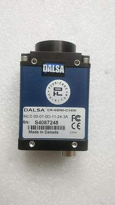 1pcs Used DALSA CR-GEN0-C1400 industrial camera
