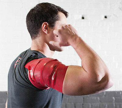 """New BFR Floss Bands 7' (~2m) length Blood Flow Restriction Training  0.06"""" Thick"""